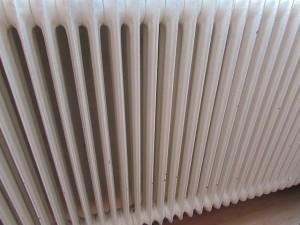 Luftbefeuchter Heizung - für den Heizkörper